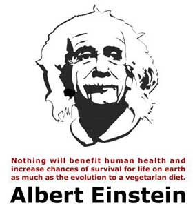 Vegan-vs-vegetarian-Albert-Einstein-Vegetarian-Diet-Quote