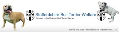 find-a-pet-staffordshire-bull-terrier-welfare-logo
