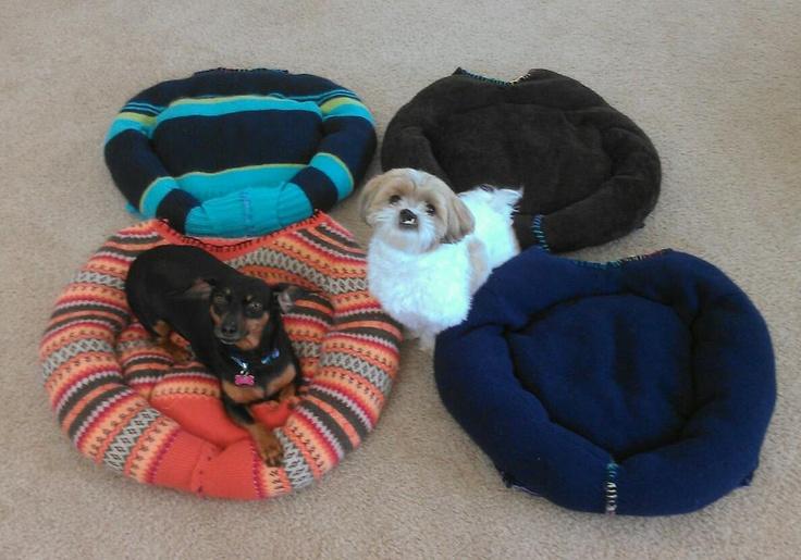 diy-sweatshirt-or-sweater-pet-bed-10