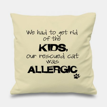 cream-cushion-RESC-CAT-ALLERGIC