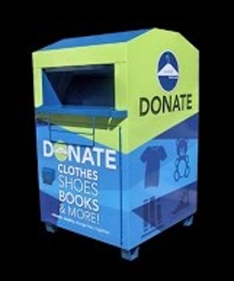 charityrecyclingBin