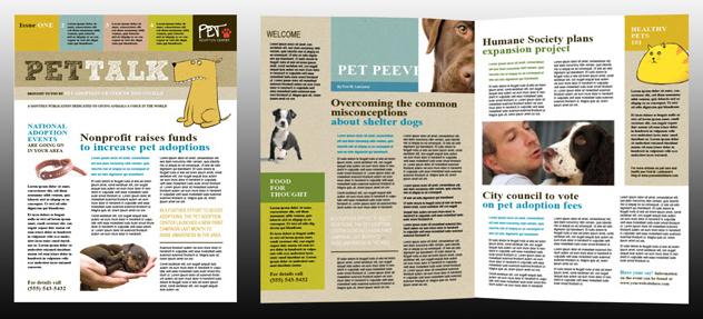 pet-adoption-agency-newsletter-templatenjgygh